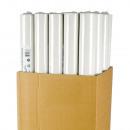 /Tischtuchpapier  Tischdecke, 10m x 1m, Weiss,