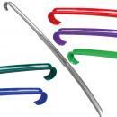 hurtownia Akcesoria obuwnicze: Łyżka do butów  XXL, 64 x 4,5 x 4 cm, asstd kolory.