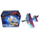 Air Glider Flugzeug