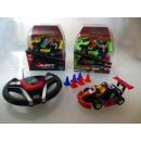 Mini R/C Speed Kart Auto