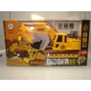 R / C Excavator 8896A