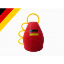 Fan Rassel Caxirola Deutschland