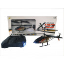 Gyro I / R Helicopter X123