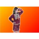 hurtownia Odziez dla dzieci i niemowlat: Indyjska kostium  dziewczyny 100% bawełna!
