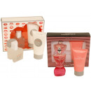 Body wash /  Perfume Set Women Men Unisex Perfume