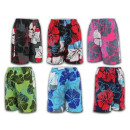 Mens board shorts  swimwear bathing Bermuda Short