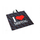 Fashionable Tote Bags Plastic bags