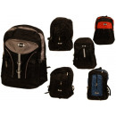 Backpacks in a  modern design for Trekking Outdoor