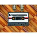 A 60x40 Tape Doormat