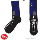 Lustige Socken RIP Friedhof
