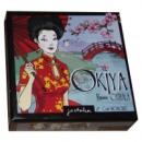 nagyker Társasjátékok:Társasjáték Okiya a VF