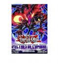 nagyker Társasjátékok: Booster Yu Gi Oh Spectra Árnyék