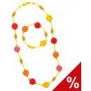 Jewellery Set 'Lollipop'