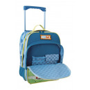 Ritter Rost 2-tlg. Kindertrolley Set