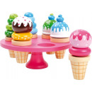 Grocery  Accessories Waffle  Ice Cream with ...