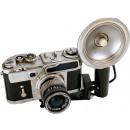 Nikkon Nikkor  Camera 'Vintage Design'