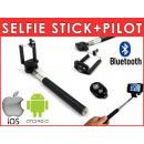 Handgriff für  Selfie-Stange  Einbeinstativ + ...