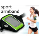 Headband arm pouch phone, iPhone, mp3