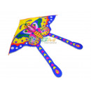 A large kite  butterfly 120cm x 54cm