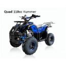 Quad 110cc - Hummer