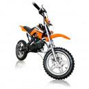 Dirtike 49cc -  Delta Poketbike Crossbike