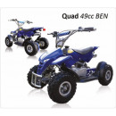 Quad 49cc - BEN