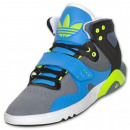 ADIDAS ORIGINALS  MENS SHOES MID G23034 ROUNDHOUSE