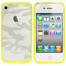 Cool Skin Case Sky  for Apple iPhone 5/5 S Yellow