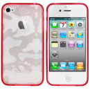 Cool Skin Case Sky  for Apple iPhone 5/5 S Pink