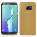 Fall CoolSkin3T  Samsung Galaxy S6 Edge-Plus Gold