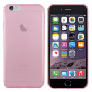 CoolSkin3 Slim  Case for Apple iPhone 6 Tr. Rose