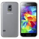 CoolSkin3 Fall für  Samsung-S5 Neo Tr. Weiß