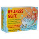 Seife  ...Wellness... 100gr.