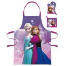 Coffret petit  cuisinier Reine des Neiges Frozen
