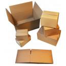 brauner  Blitzboden-Karton PackSpeedy 121