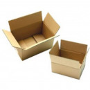 Shipping carton 250 x 175 x 100 mm