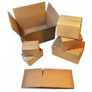 brown instant  bottom-carton pack Speedy 122