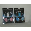 MP3 Player mit Kopfhörern