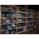 DVD Posten mit 250 DVDs NEUWARE OVP