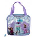 Accessoires cheveux Set avec sac PVC Disney frozen