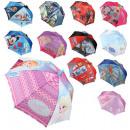 Parapluie automatique 12x Disney Frozen & Co.
