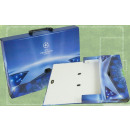 Briefcase  cardboard UEFA Champions League