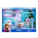 Music Set 9-piece Disney frozen
