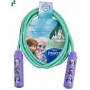 Corde à sauter 2 mètres Disney frozen