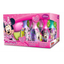 Bowling Ball Set with Disney Minnie