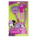 Music Set 4-piece Disney Minnie