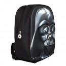 Star Wars Rucksack  Polyester 3D Darth Vader