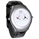 Armbanduhr Dualtime