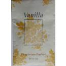 Duftbeutel- Vanille