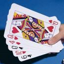 Mega XXL playing cards